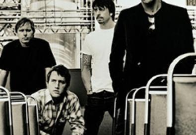 Foo Fighters entra em estúdio no próximo mês de Setembro