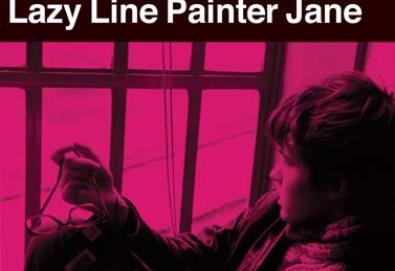 Lazy Line Painter Jane [EP]