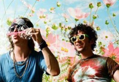 MGMT revela tracklist e lançamento do sucessor de Oracular Spectacular