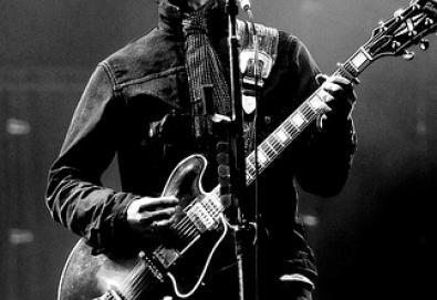 Ex-Oasis Noel Gallagher confirma duas apresentações solo em Março