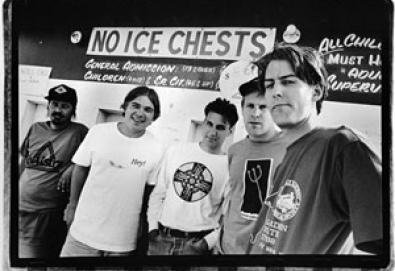 Pavement inicia sua turnê; Confira o setlist e assista o vídeo
