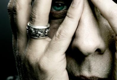 Peter Murphy fará vampiro em Eclipse, terceiro filme da saga Crepúsculo