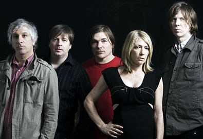 Sonic Youth confirma show no Brasil