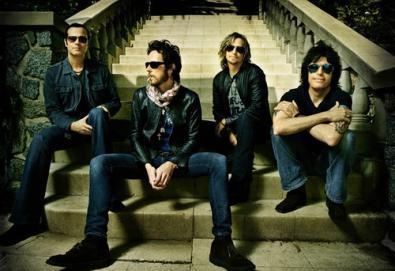 Novo álbum do Stone Temple Pilots sai em Maio; grupo se apresentará no South By Southwest