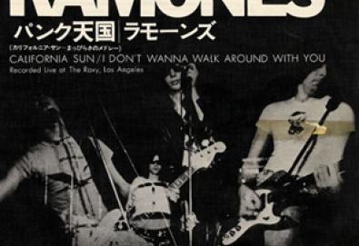 EPs dos Ramones e Replacements ganham reedições históricas