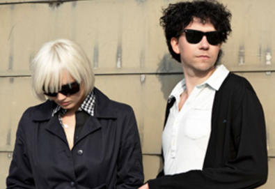 The Raveonettes retornam com novo album em Outubro