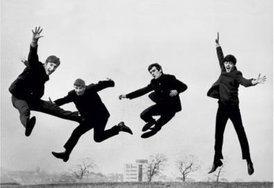 Último álbum dos Beatles completa quatro décadas