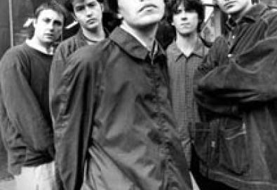 The Charlatans reeditam primeiro álbum com Peel Sessions e raridades