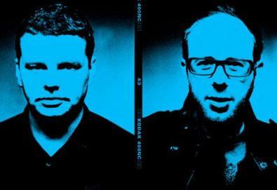 """Novo álbum do Chemical Brothers será lançado em Junho; Ouça aqui o primeiro single """"Escape Velocity"""""""