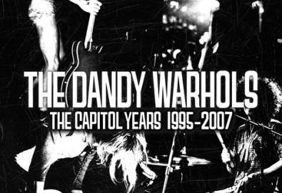 Dandy Warhols lançará coletânea em Julho