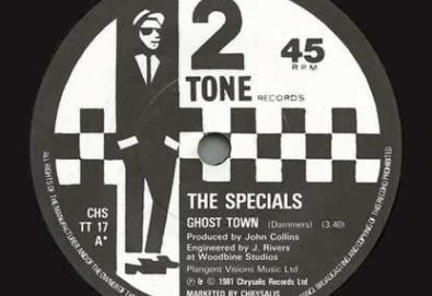 The Specials comemora 30 anos com DVD ao vivo