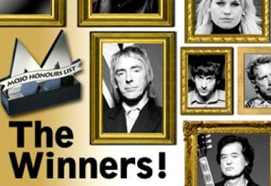 Fleet Foxes, Manic St. Preachers e White Lies são alguns dos vencedores do prêmio Mojo 2009