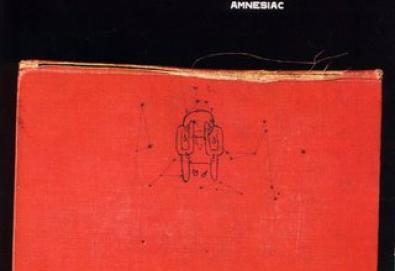 Radiohead reedita Kid A, Amnesiac e Hail To The Thief em edição especial para colecionador