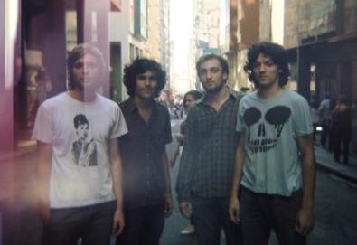 Apanhador Só faz show em São Paulo