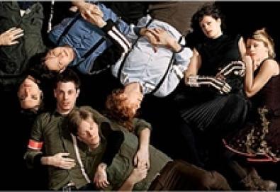 Arcade Fire divulga datas da turnê mundial