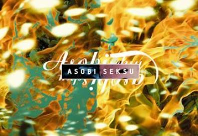 Nova-iorquinos do Asobi Seksu retornam com álbum inédito