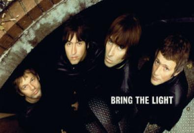 Bring the Light [Single]