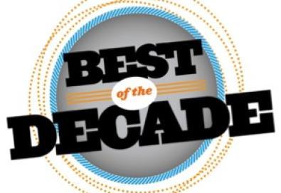 Paste Magazine elege os 50 melhores álbuns da década