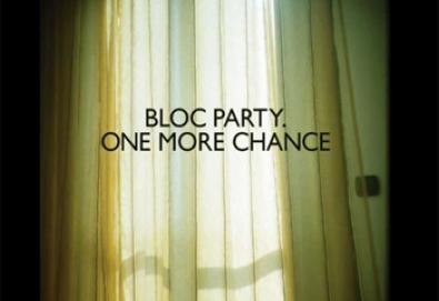 Ouça o novo single do Bloc Party