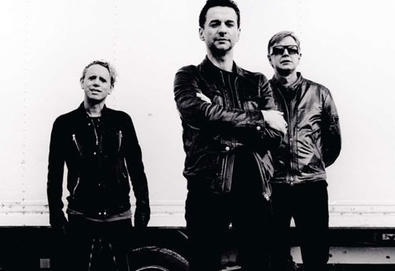 Depeche Mode Cancela shows no Brasil
