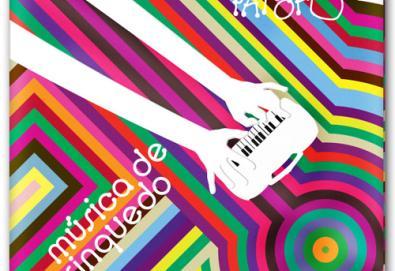 """""""Música de Brinquedo"""", novo álbum do Pato Fu, trará versões de Elvis, Rita Lee, Titãs, Paul McCartney, entre outros"""