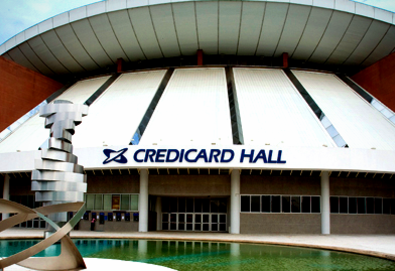 Credicard Hall