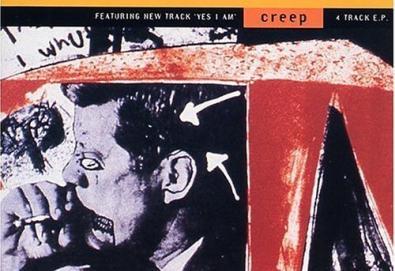 """Fracas vendas de """"Creep"""" quase arruinaram a carreira do Radiohead"""