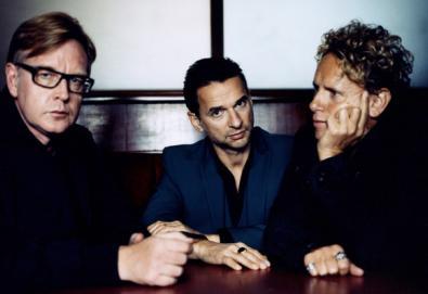 Depeche Mode retorna aos palcos [vídeo]
