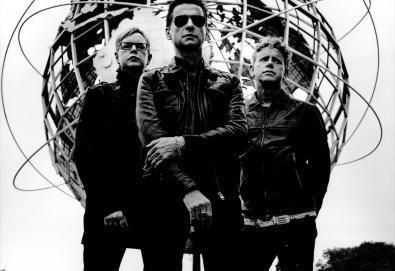 Novo single do Depeche Mode terá remixes de MGMT e Peter, Bjorn & John