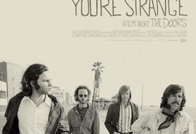 Novo documentário do The Doors traz imagens inéditas