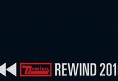 """Coletânea digital """"Rewind 2010"""" da Domino Records traz os artistas que se destacaram no ano passado"""
