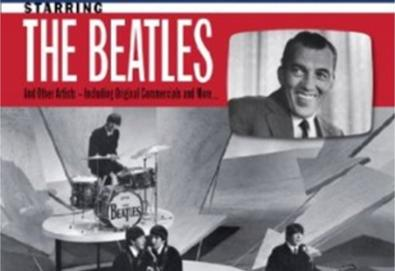 "DVD ""The 4 Complete Ed Sullivan Shows"" terá material inédito dos Beatles"