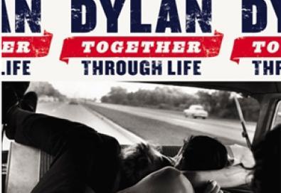 Novo álbum de Bob Dylan já está nas lojas