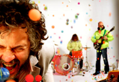Flaming Lips fará versão de The Dark Side of the Moon; Henry Rollins e Peaches são alguns dos convidados