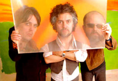 Flaming Lips, Black Francis e Dandy Warhols em tributo ao Love & Rockets