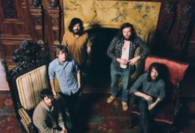 Fleet Foxes retornam com novo álbum em 2010