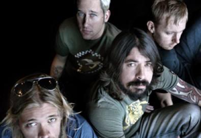 Coletânea do Foo Fighters terá duas faixas inéditas