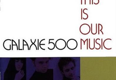 Galaxie 500 reedita sua discografia em edição especial