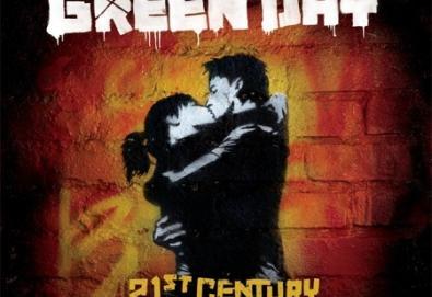 Veja a capa do novo álbum do Green Day