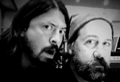 Novo álbum do Foo Fighters terá participações de Krist Novoselic, Bob Mould e produção de Butch Vig