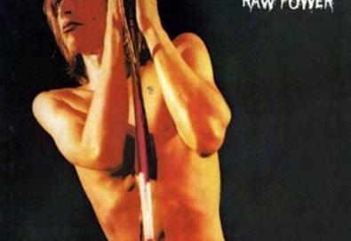 Iggy Pop quer reunir Stooges da era Raw Power