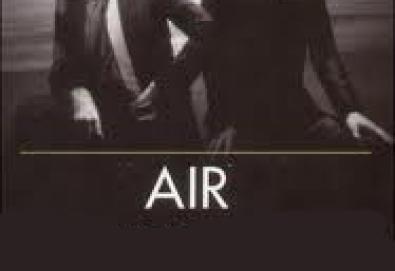Air no Rio de Janeiro