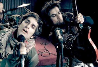Jane's Addiction entra em estúdio; novo álbum sai em 2011