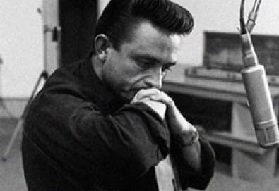 Nova coletânea de Johnny Cash terá faixas inéditas e raridades