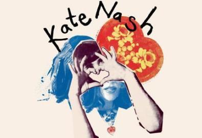 Kate Nash em São Paulo