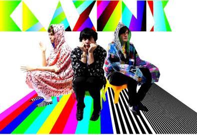 "Klaxons faz cover de ""Bad Romance"", música da Lady Gaga"