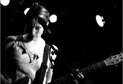 Laetitia Sadier (Stereolab)