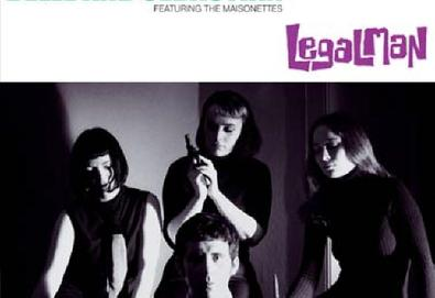 Legal Man [EP]