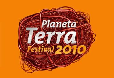 Planeta Terra [ Smashing Pumpkins + Pavement + Phoenix + Hot Chip + Yeasayer + Girl Talk + Of Montreal + Empire of the Sun + outros ]