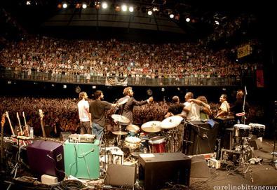 Los Hermanos confirma show no festival SWU e mini-turnê pelo Nordeste
